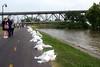 Baton Rouge River Front