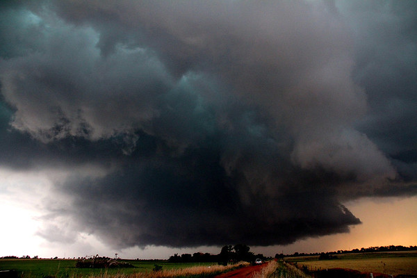 2011 Storm Chasing