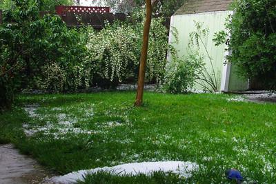2012 April Hail