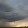 6:46 pm   Rural Dewey County, OK
