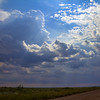 Storms  in rural eastern NM | August 20, 2012