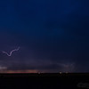 June 8, 2013 | Lightning show near Amarillo.