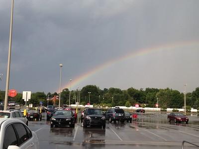 2014 Rainbow