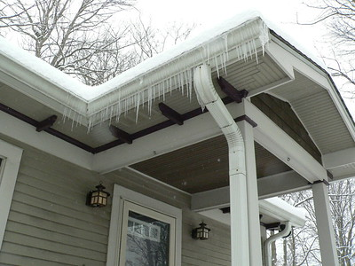 2015 Icicles