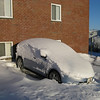 My car in Bridgeport