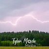 20  Lightning South Over The Old Tree