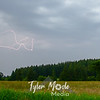 14  Lightning South Over The Old Tree
