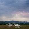 1  Lightning East Over Old Tree