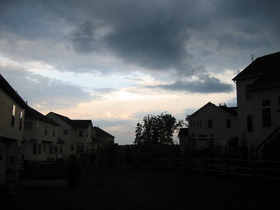 After the Storm, May 7, 2003