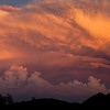Post Monsoon Shower Panoramic