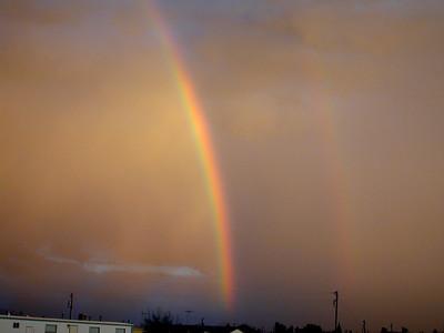 Whetstone rainbow