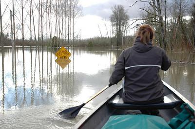Big Flood - December 2004