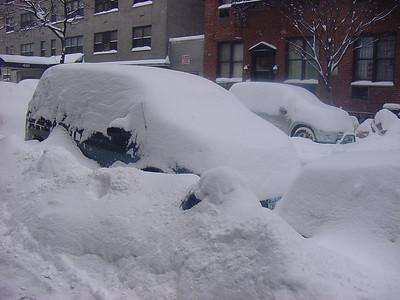 Blizzard 2005
