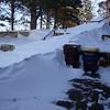 Our driveway drift