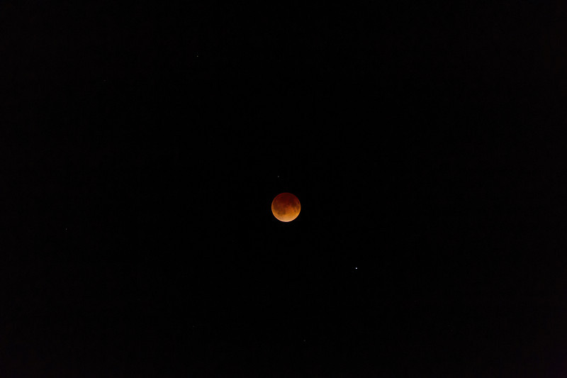 Blood Moon, 4-15-2014