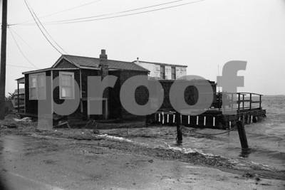 Broad Channel Storm Damage