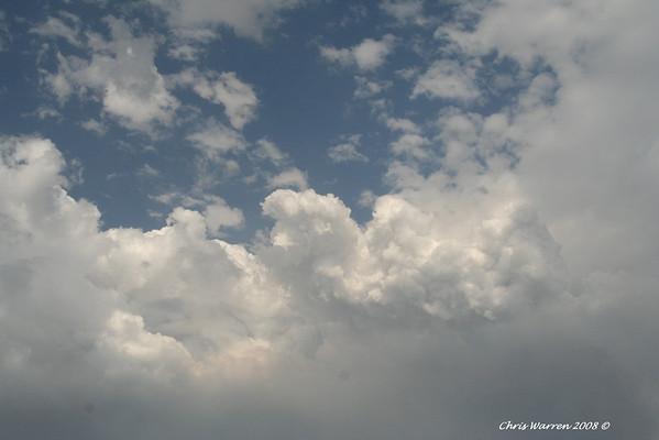 Clouds-skies