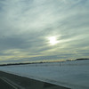 January 29th 2014-Driving south on Hwy 59