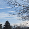 "Chemtrails?? in front of my workplace in Morris during noon break (January 29th 2014)<br /> <br /> <a href=""https://goodnewseverybodycom.wordpress.com/2018/04/26/deep-thought-whats-the-difference-between-contrails-and-chemtrails/"">https://goodnewseverybodycom.wordpress.com/2018/04/26/deep-thought-whats-the-difference-between-contrails-and-chemtrails/</a><br /> <br /> more..<br /> Good News Chemistry<br /> <a href=""https://www.facebook.com/groups/268704499946377/"">https://www.facebook.com/groups/268704499946377/</a>"