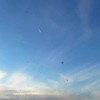 """Contrail in the sky as I drove along County Road 3 (south of Kensington).. <a href=""""http://smu.gs/1x9NlMK"""">http://smu.gs/1x9NlMK</a><br /> <br /> December 28th 2014<br /> <br /> <br /> John Lennon - Imagine (Official Video) - YouTube<br /> <a href=""""https://www.youtube.com/watch?v=Hwot-sobbFQ"""">https://www.youtube.com/watch?v=Hwot-sobbFQ</a><br /> <br /> <a href=""""https://www.theguardian.com/tv-and-radio/2017/oct/06/john-lennons-murder-and-jaw-dropping-fake-news-stories-podcasts-of-the-week"""">https://www.theguardian.com/tv-and-radio/2017/oct/06/john-lennons-murder-and-jaw-dropping-fake-news-stories-podcasts-of-the-week</a><br /> <br /> Stand By Me - John Lennon<br /> <a href=""""https://youtu.be/YqB8Dm65X18"""">https://youtu.be/YqB8Dm65X18</a><br /> <br /> <a href=""""https://www.npr.org/templates/story/story.php?storyId=130401193"""">https://www.npr.org/templates/story/story.php?storyId=130401193</a><br /> """"...Prof. WIENER: You know, there's like a couple of documents. Their concern was that Lennon would participate in some kind of concert, rally, anti-war demonstration outside the Republican National Convention. And there's a memo from J. Edgar Hoover to the head of the Miami FBI office that suggests that if Lennon could be arrested on possession of narcotics charges he would become more immediately deportable. Now this seems to me an effort to set Lennon up for a drug bust. The FBI doesnt enforce possession of narcotics charges, that's a state offense, this is not part of what the FBI is supposed to be doing. I then filed a Freedom of Information request with the Miami FBI office, asking for their files on Lennon, to see what their response to this was. They replied to me that their John Lennon file had been destroyed as a part of a routine file destruction procedure...""""<br /> <br /> SHOCK CLAIM: John Lennon 'murdered by the CIA'<br /> <a href=""""https://www.dailystar.co.uk/news/latest-news/615684/Beatles-john-lennon-killed-CIA-mark-david-chapman-fbi-usa-new-york-sgt-peppers"""">http"""