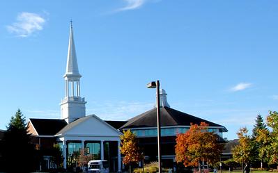Fall Foliage Tour, NE Ohio 2014
