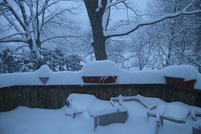 Feb. 14-15, 2015 Snowstorm