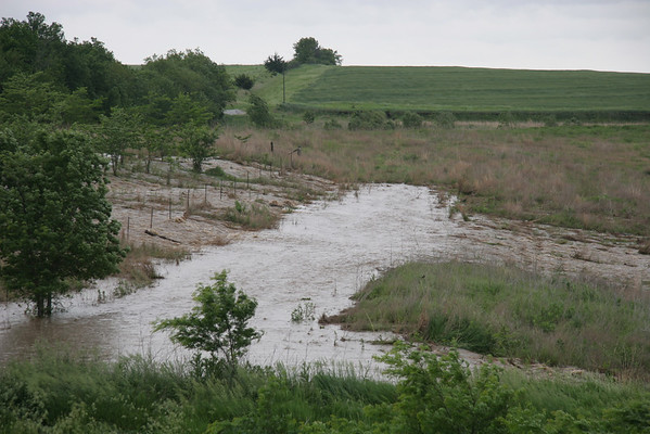Flood - June 2008
