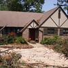 Patti's house