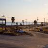 East end of Galveston Island