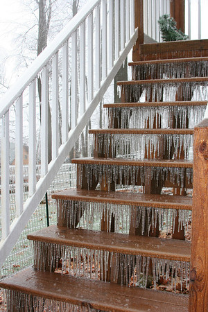 Ice Storm Dec 15,2007