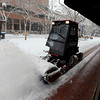 "City of Boulder snow removal crews work to clear the Pearl Street Mall on Wednesday.<br /> For  more photos and a video of the snow, got to  <a href=""http://www.dailycamera.com"">http://www.dailycamera.com</a>.<br /> January 11, 2012 / Cliff Grassmick"