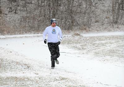 January 18, 2014 Snowstorm
