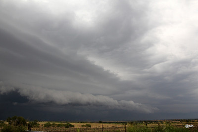 July 2012 storms