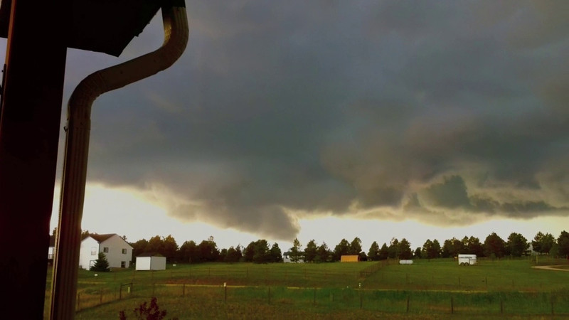 July 4th Storm