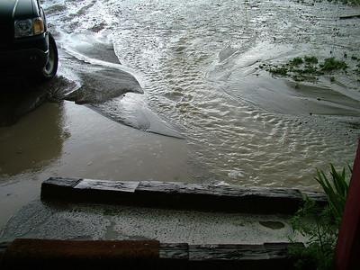 July 9 2006 flood