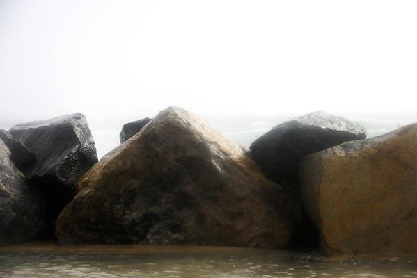 Leighton Beach and North Mole - 10th July 2012