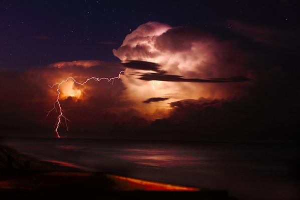 Lightning 2013
