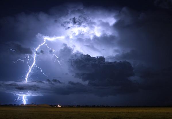 Lightning 8-2010