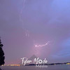 2  Lightning and River
