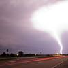 IMG 0824 -- Powerful Plasma-like Bolts near Guthrie, OK (5.13.09)