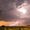 "IMG 0816 -- ""Lightning by the Stables"""