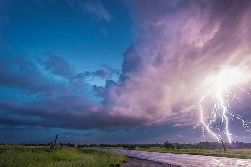 Abilene LP Lightning