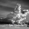 45  G Clouds and Rays Sharp BW