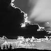 57  G Storm Rays Close BW
