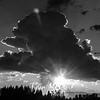22  G That Cloud and Sun Sharp BW