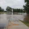 """The river walk is flooded at Harbor Town on Mud Island in Memphis.  Photo by Gary Cox taken May 3rd. This picture was used as part of  <a href=""""http://www.wmctv.com"""">http://www.wmctv.com</a>'s top morning story May 4th."""