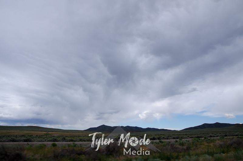 12  G Idaho Clouds