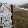 Wachusett Mountain, as seen on December 17th. SENTINEL & ENTERPRISE / Ashley Green