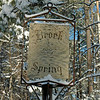 Brock Spring 1827.
