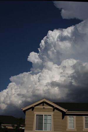 Parker Tornado Storm
